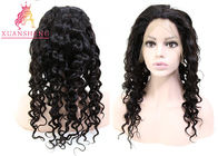 10A Full Lace Human Wigs Strong Lace Italian Curly Wig Unprocessed Virgin Hair